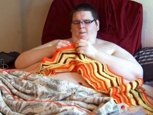 'My 600-Lb Life' Subject Sean Milliken Dead at 29