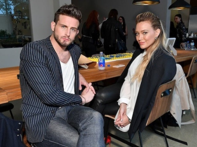 Hilary Duff's 'Younger' Co-Star Nico Tortorella Admits to Drinking Her 'Delicious' Breast Milk