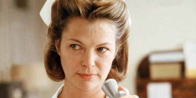 Nurse Mildred Ratched