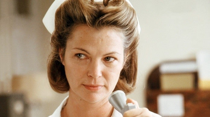 nurse ratched getty images