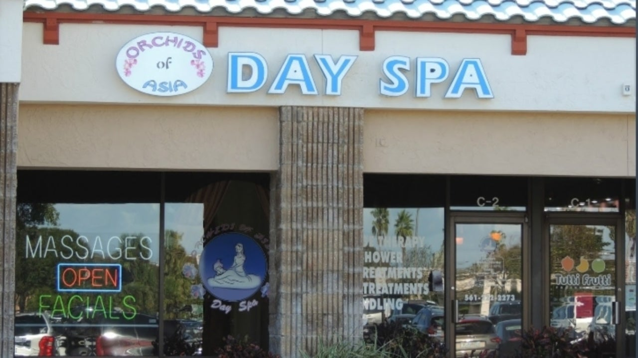 Image result for asian day spa