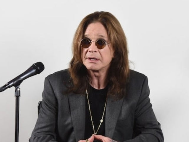 Ozzy Osbourne Vows to Return to Stage in Emotional Interview With Piers Morgan: 'I'm Determined'