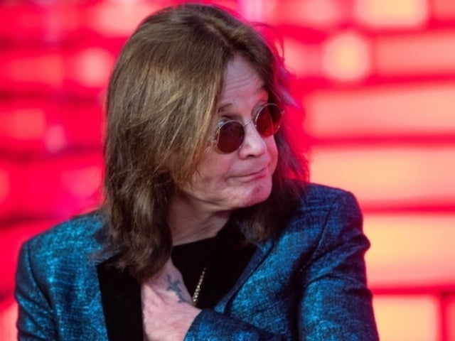 Ozzy Osbourne Reveals He Was Secretly Dealing With Parkinson's Disease Since 2003