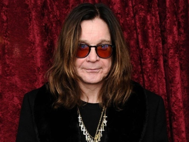 Ozzy Osbourne Pulls out of SXSW Due to Concerns About Coronavirus Amid Health Woes