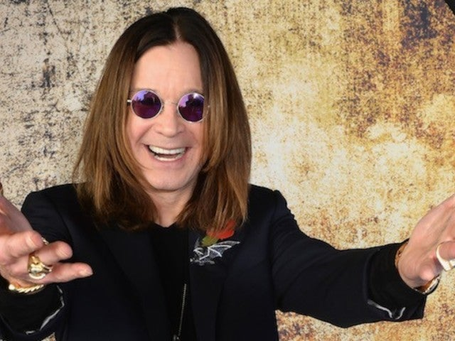 Ozzy Osbourne Forced to Cancel Tour Due to 'Severe' Upper-Respiratory Infection