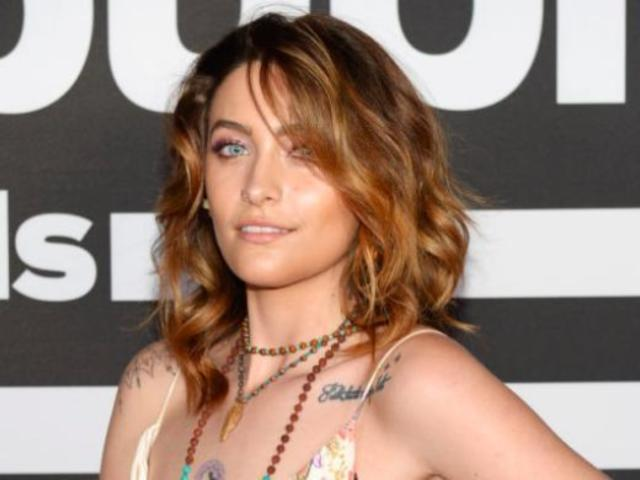Paris Jackson 911 Call Reveals Neighbor Called Paramedics During Medical Emergency