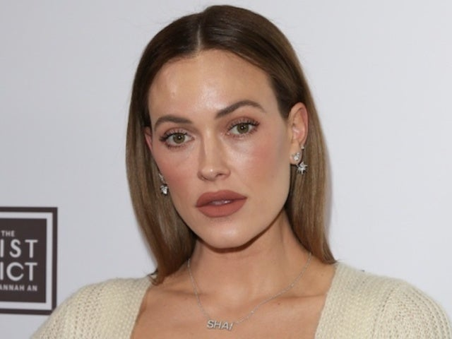 'DWTS' Pro Peta Murgatroyd Jokes She'll Be 'Upset' If Son Shai Is 'Uncoordinated'