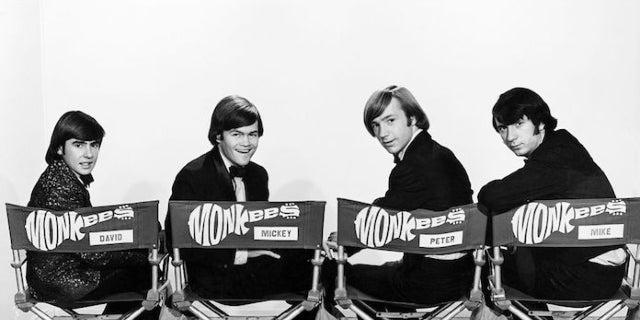 Monkees Bassist Peter Tork Dead at 77