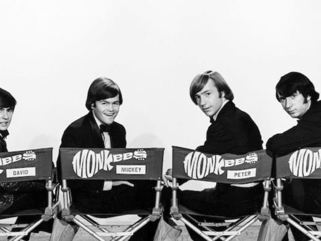 Monkees Bassist Peter Tork Dead at 77