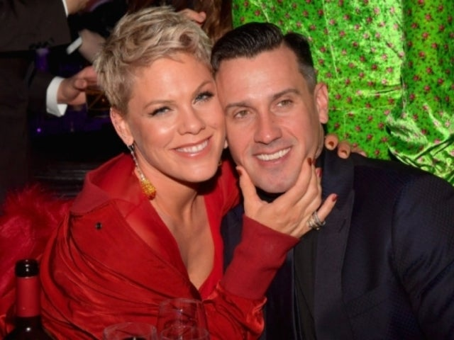 Pink Admits She Slashed Husband Carey Hart's Tires During Thanksgiving Fight
