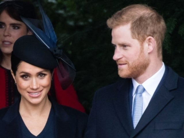Prince Harry and Meghan Markle Reportedly Know the Gender of Their First Baby