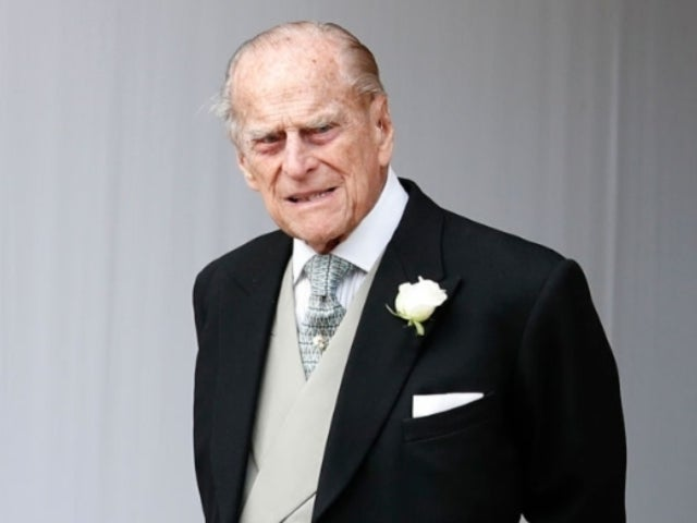 Prince Philip Avoids Prosecution in January Car Crash