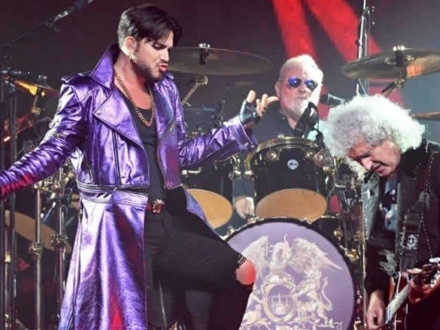 Oscars 2019: Queen and Adam Lambert Kick off Show With 'We Will Rock You' Performance
