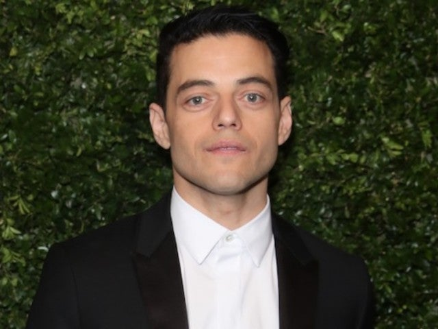 Bond 25: Rami Malek Officially Confirmed for New James Bond 007 Movie