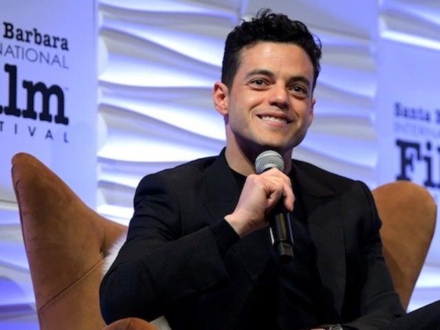 'Bohemian Rhapsody' Star Rami Malek Recalls 'Not Pleasant' Experience Working With Director Bryan Singer