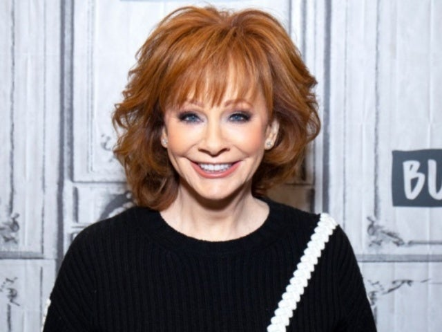 Reba McEntire Celebrates Easter With Childhood Throwback Photo