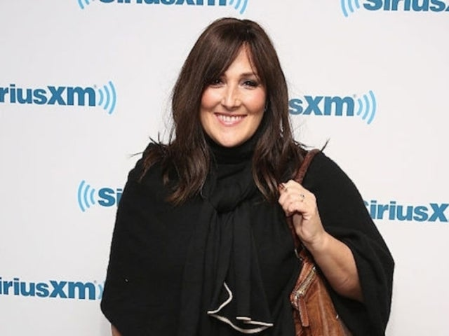 'The Masked Singer' Alum Ricki Lake Says She's 'Found Love Again' After Husband's Death