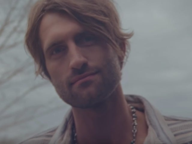Ryan Hurd Releases 'To a T' Video Featuring Wife Maren Morris
