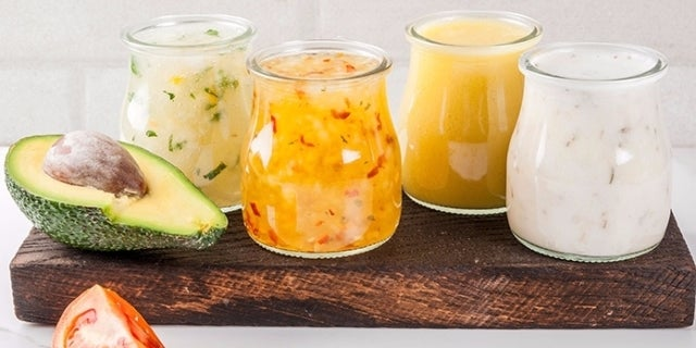 salad-dressings