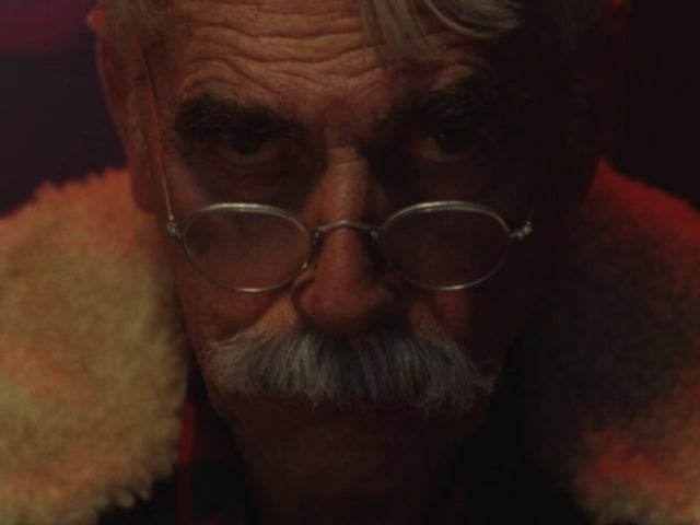 Sam Elliott: 'The Ranch' Star Dishes on 'The Man Who Killed Hitler and Then the Bigfoot' Role
