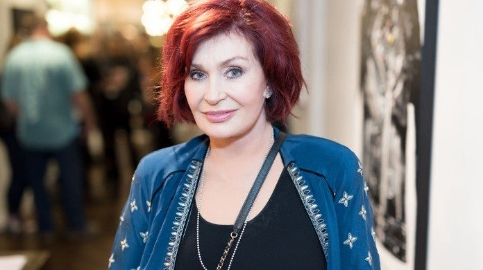 sharon osbourne getty images