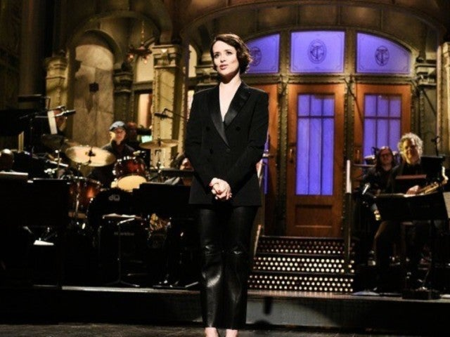 NBC Not Airing New 'SNL' Tonight, Showing Claire Foy Episode Instead