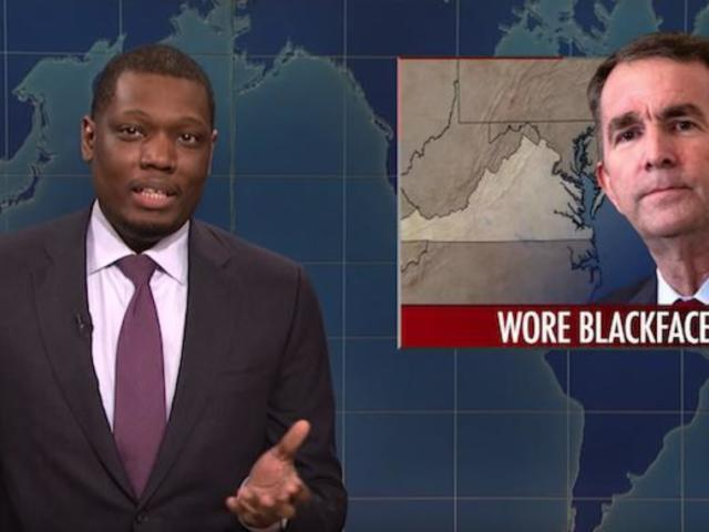 'SNL': 'Weekend Update' Anchors Repeatedly Rip Virginia Governor Ralph Northam for Blackface Scandal