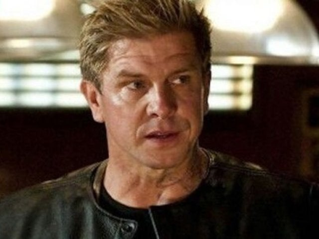'Sons of Anarchy' Alum Kenny Johnson Reveals Charlie Hunnam Throwback