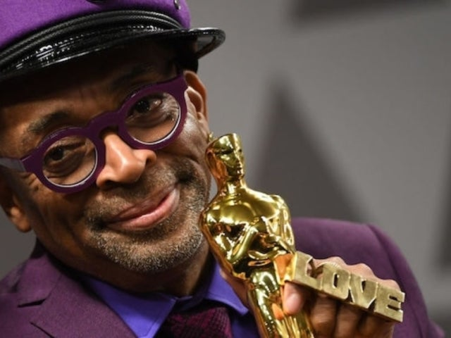 Oscars 2019: Spike Lee Tried to Storm out of Theater After 'Green Book' Won Best Picture