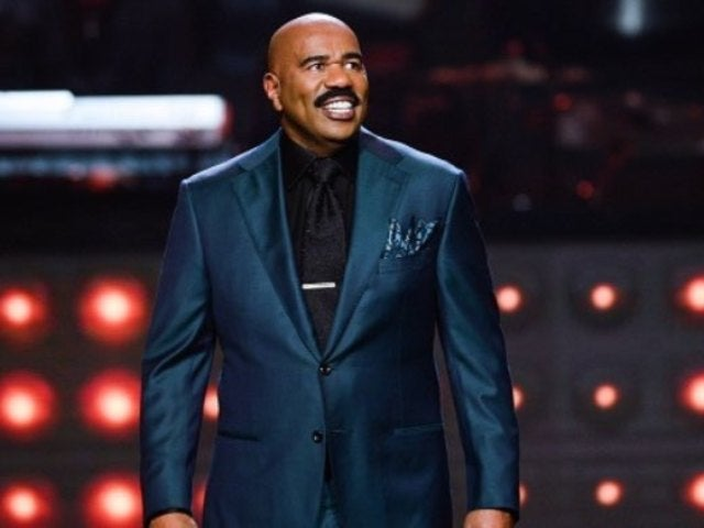 Steve Harvey Draws Backlash for Tense Mo'Nique Interview