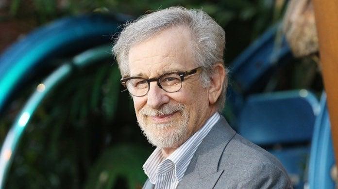 Steven Spielberg-2