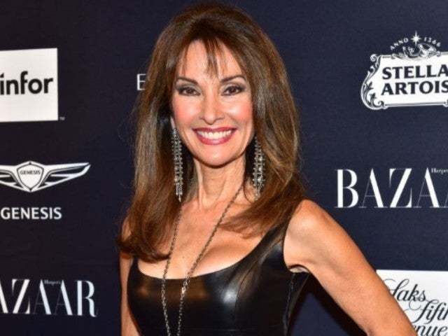 Susan Lucci Opens up About Health Scare That Would Have Led to Heart Attack
