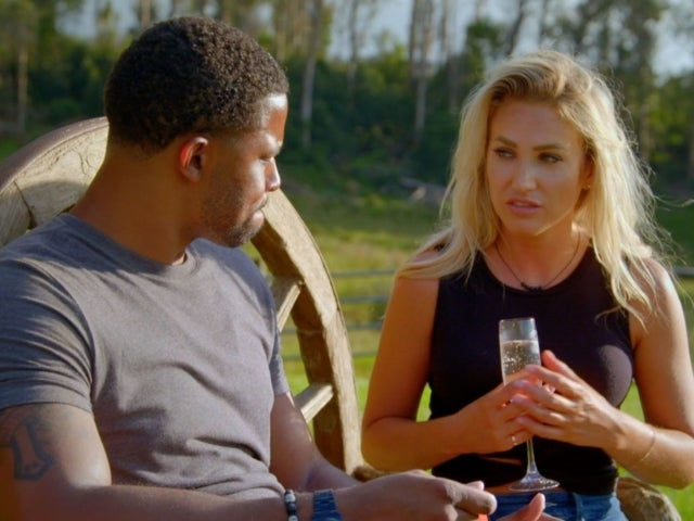 'Temptation Island': Wynn Sarden Explains Why Kady Krambeer Was 'Afraid' of Their Connection