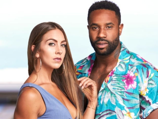 'Temptation Island': Nicole Tutewohl Didn't Know How 'Real' Things Would Get Testing Her Relationship
