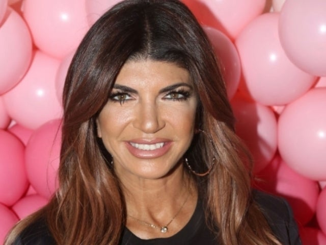 'RHONJ' Star Teresa Giudice Opens up About Mother's Day 'Struggle' Amid Husband's Deportation Drama