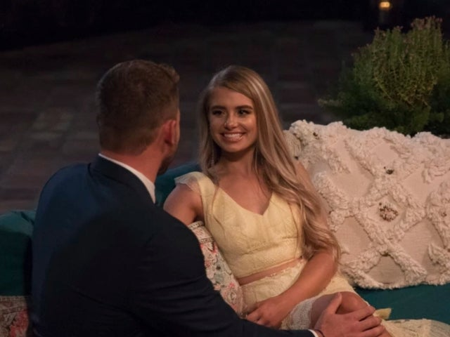'The Bachelor': Colton Underwood Sends Demi Packing After Tense Talk