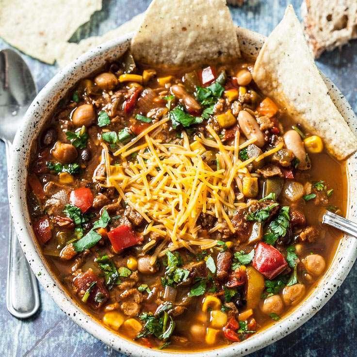 The-best-Vegetarian-Chili-0