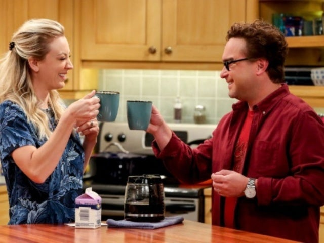 'Big Bang Theory' Star Kaley Cuoco and Johnny Galecki Will 'Unravel' Show's Mysteries in Finale Special