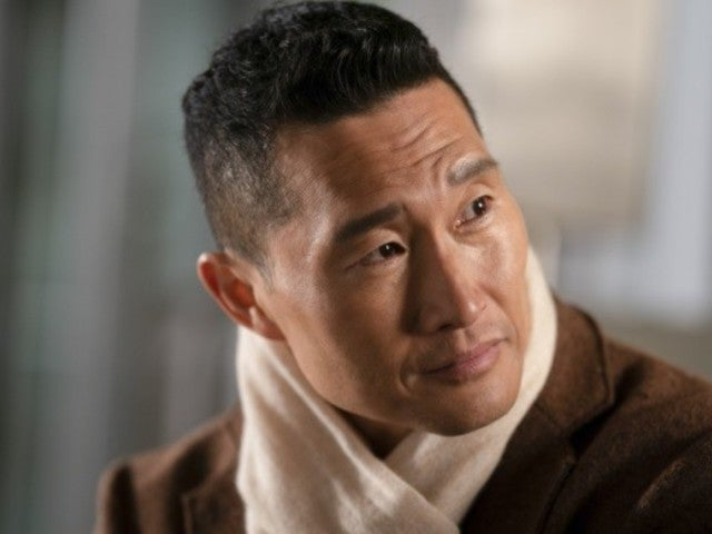'The Good Doctor': Why Daniel Dae Kim Was Nervous to Act Again