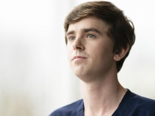 'The Good Doctor': Shaun Seemingly Fired in Monday Night Episode Preview