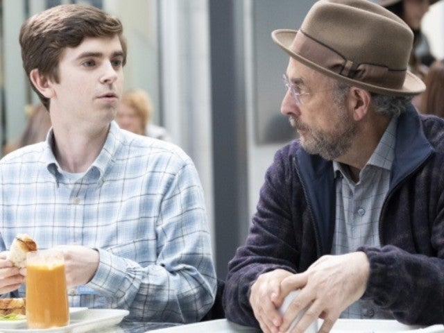 'The Good Doctor': Cancer-Free Glassman Gets Engaged in Season 2 Finale