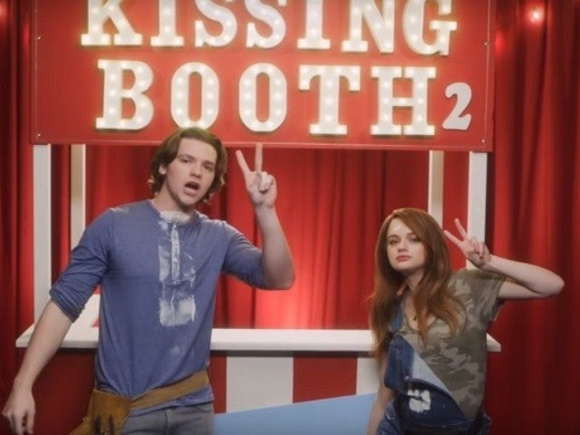 'The Kissing Booth 2' Announced by Netflix With New Teaser