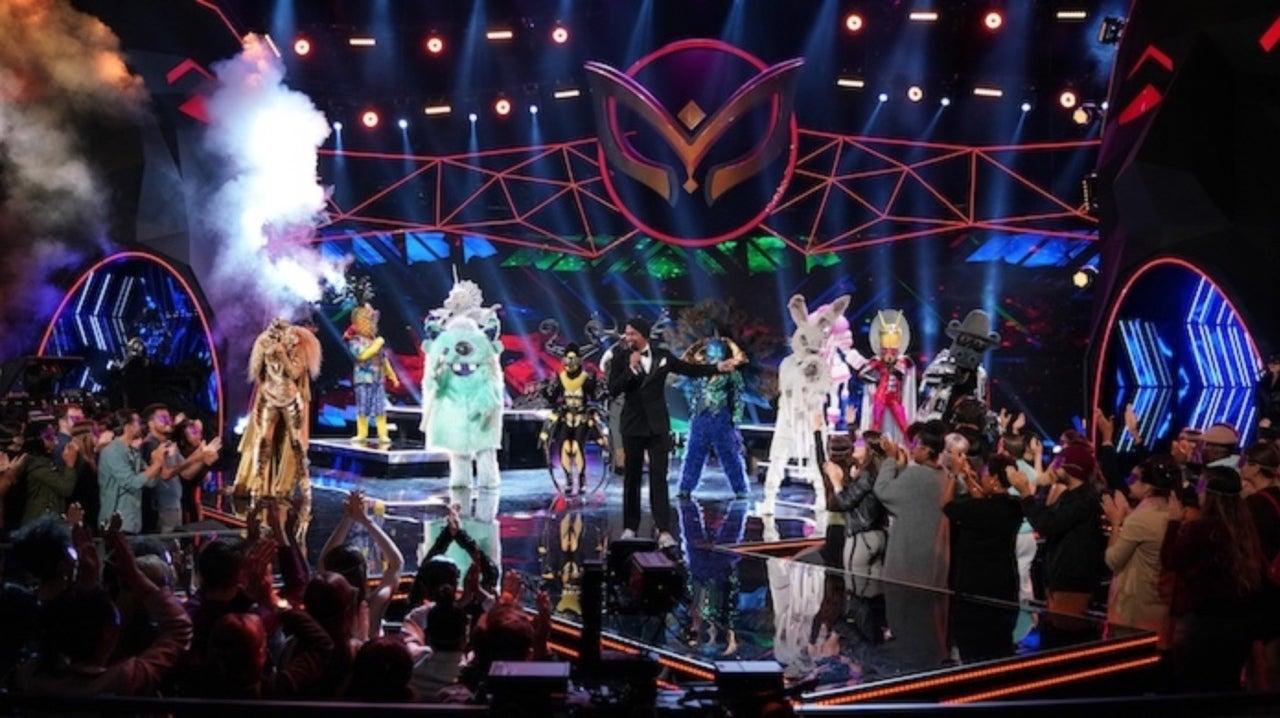 masked singer finale 2020