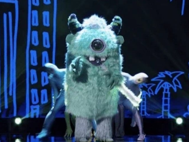 'The Masked Singer': T-Pain Reveals Which Rapper Recognized His Voice Inside the Monster Costume