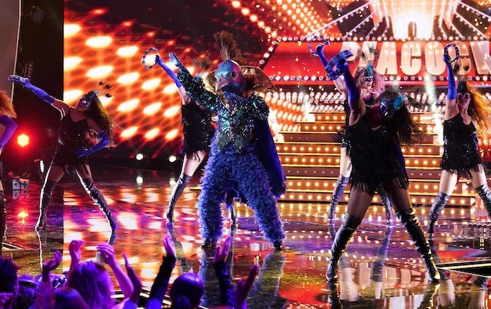 the-masked-singer-peacock-fox-michael-becker