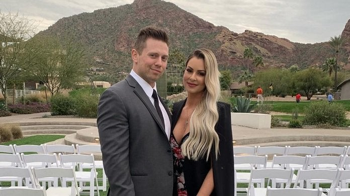 the miz maryse