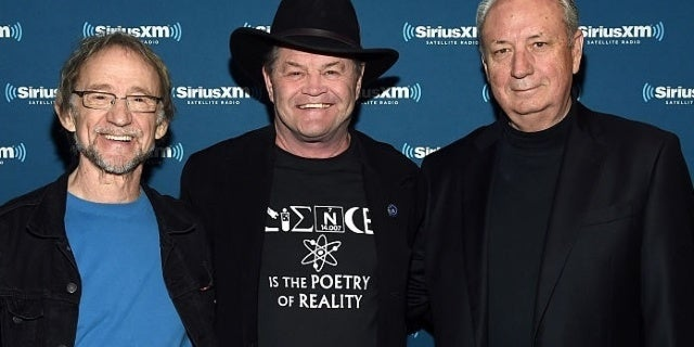 The Monkees' Micky Dolenz and Michael Nesmith Left 'Heartbroken' Over Peter Tork's Passing