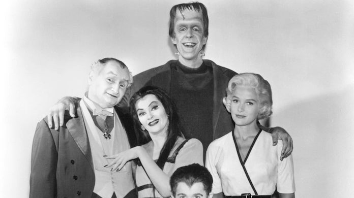 the-munsters-beverley-owen_getty-Silver Screen Collection : Contributor