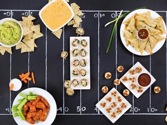 Super Bowl Recipes: Your Complete Guide to a Healthy Game Day