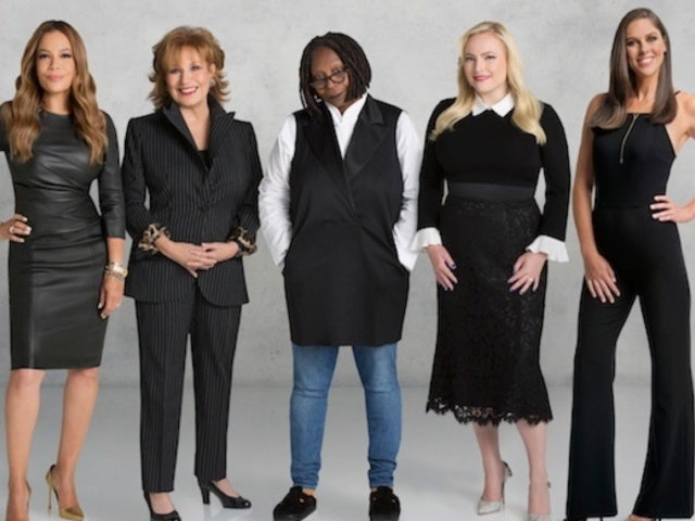 'The View': Meghan McCain Slams Joy Behar, Calling Her the B-Word on TV and Leaving Fans Furious